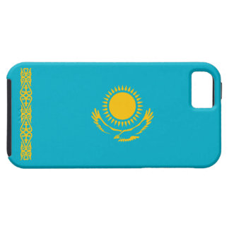 Kazakhstan Flag iPhone 5 Covers