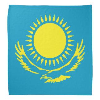 Kazakhstan Flag Kerchief