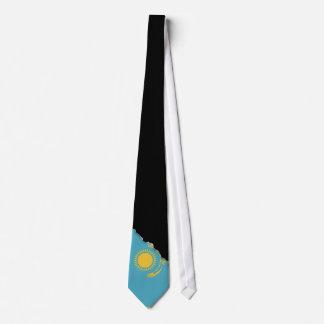 Kazakhstan Flag Tie