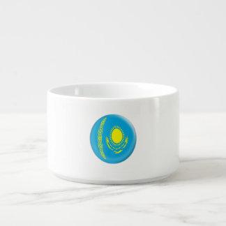 Kazakhstan Kazakhstani Flag Bowl