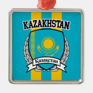 Kazakhstan Metal Ornament
