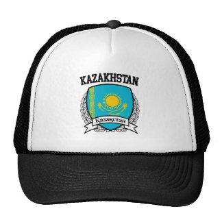 Kazakhstan Trucker Hat