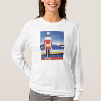 Kazimir Malevich Art T-Shirt