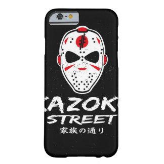 Kazoku Street Design Phone Case