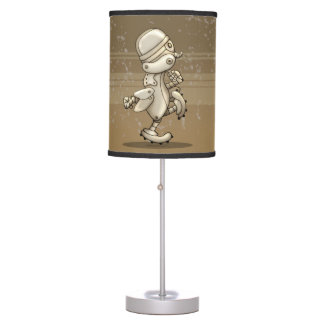 KAZOT ROBOT TABLE LAMP 4
