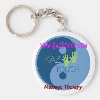 KazTouch Keychain