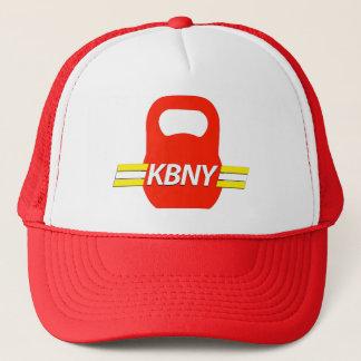 KBNY Team Cap