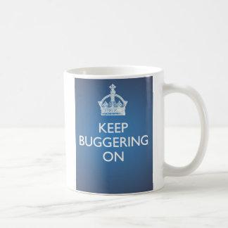 KBO Mug - Sky Blue
