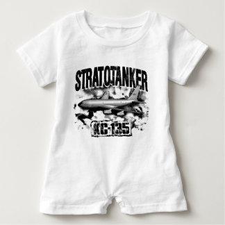KC-135 Stratotanker Baby Romper T-Shirt