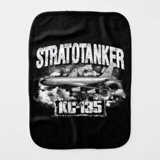 KC-135 Stratotanker Burp Cloth Burp Cloth