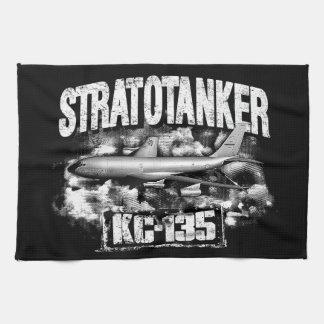 KC-135 Stratotanker Kitchen Towels