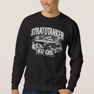 KC-135 Stratotanker Men's Basic Sweatshirt T-Shirt