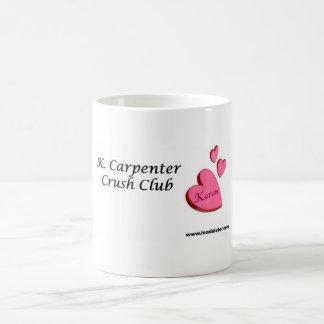 KC Crush Club Mug leadsister.com