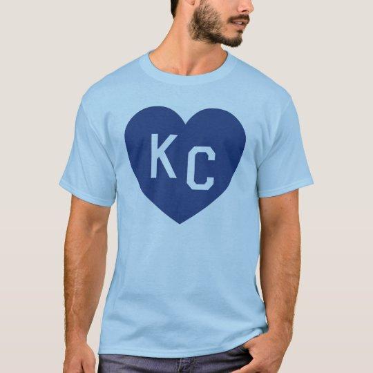 KC Heart Shirt