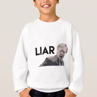 KC Liar Sweatshirt