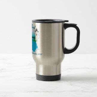 KCA National logo Travel Mug