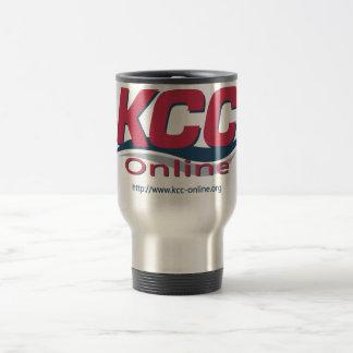 KCC Online Mug