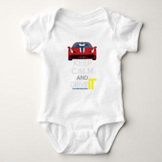 KCIT-458SPECIALE BABY BODYSUIT