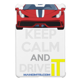 KCIT-458SPECIALE COVER FOR THE iPad MINI