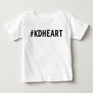 KD Heart Shirt