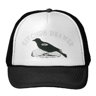 """KD """"Poe"""" Trucker Hat"""