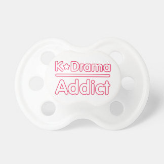 KDrama Addict Pacifier