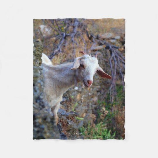 Kea – Cyclades Fleece Blanket