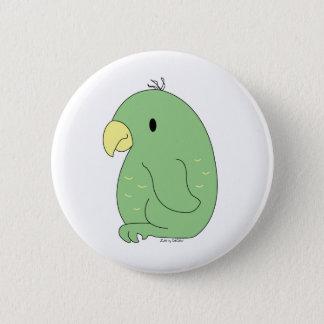 Kea parrot button
