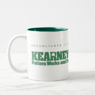 Kearney Mug