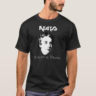 Keats - Beauty is Truth T-Shirt
