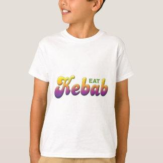 Kebab, Eat T-Shirt