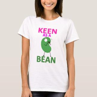 Keen as a Bean T-Shirt