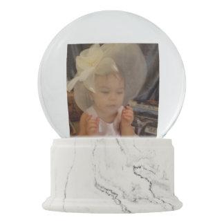 Keep a Memory Snow Globe