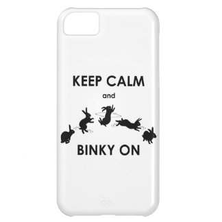 Keep Calm and Binky On iPhone 5 Case(choose color) iPhone 5C Cover