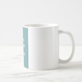 Keep Calm And carry On Coffee Mug