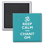 Keep Calm and Chant Om