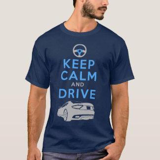 Keep Calm and Drive -GranTurismo- /version2 T-Shirt