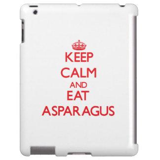 Keep calm and eat Asparagus