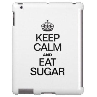 KEEP CALM AND EAT SUCCOTASH