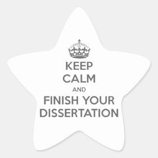A2 Art Dissertation
