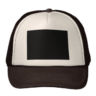 Keep Calm and focus on Slow-Witted Mesh Hat