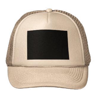 Keep Calm and Hug a Radio Producer Mesh Hat