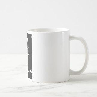 Keep Calm And Keep Tarantulas Coffee Mug