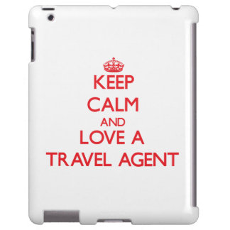 Keep Calm and Love a Travel Agent