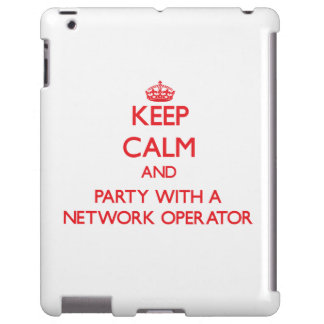 Keep Calm and Party With a Network Operator