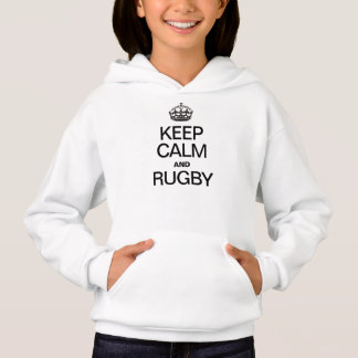 KEEP CALM AND RUGBY