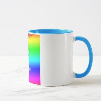 Keep calm and stay married Black   Ringer  Mug