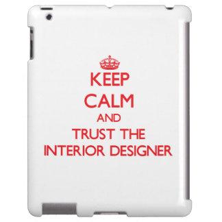 Keep Calm and Trust the Interior Designer