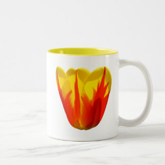 Keep Calm and Tulip On mug 🌷 Holland Queen Tulip