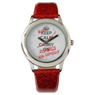 Keep calm and ... watch